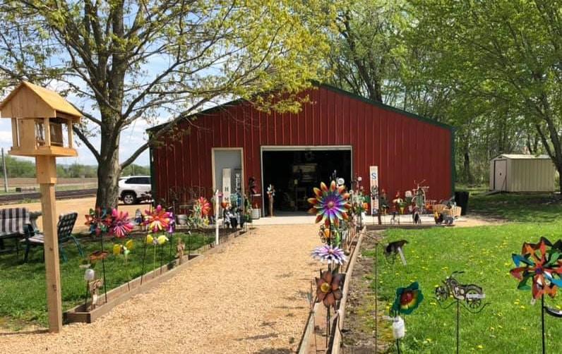 Outdoor & Garden Decor